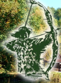 40. Oberpfälzer Jagdbogenturnier @ Blackhill Bowhunters Teublitz